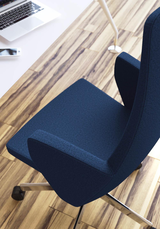 Sedute direzionali nicola pintonello for Sedute direzionali